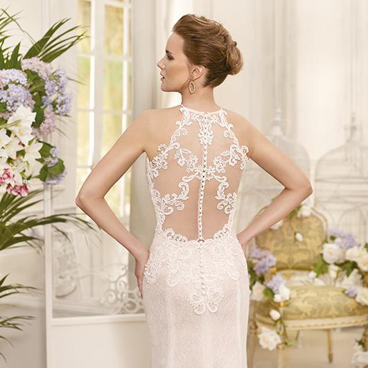 Vestido de novia D,Art