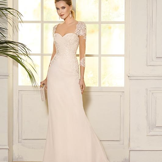 Vestido novia D,Art 5